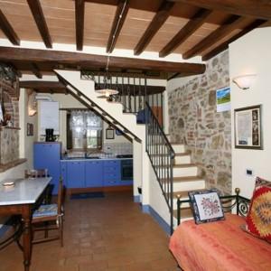 Appartamento Casetta